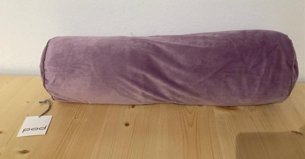 ELEGANCE cushion cover Ø15 x 50