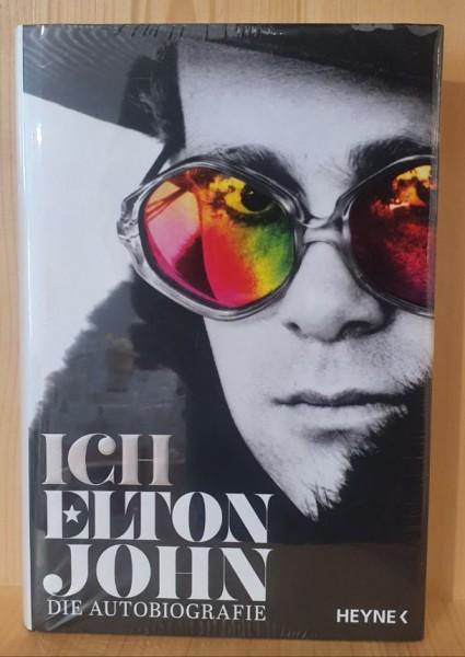 ICH ELTON JOHN