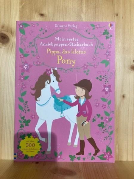Pippa, das kleine Pony