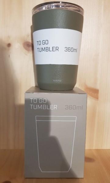 To Go Tumbler 360ml