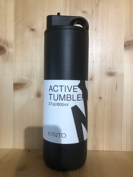 ACTIVE TUMBLER 800 ml black