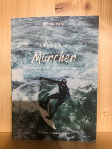 Glücklich in München