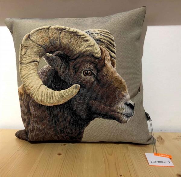 CAPRICORN cushion cover 45 x 45, sand