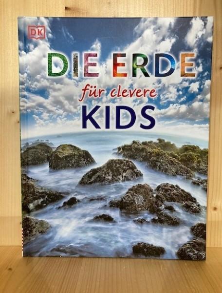DIE ERDE für clevere KIDS