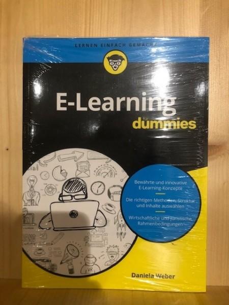 E-Learning für dummies (R)