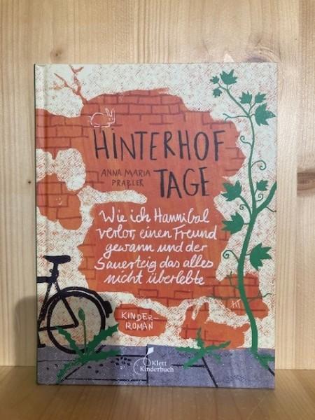 HINTERHOFTAGE