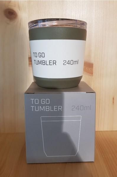 To Go Tumbler 240ml