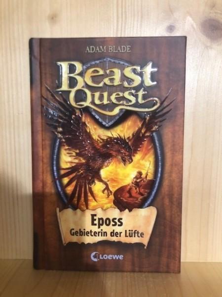 Beast Quest Eposs