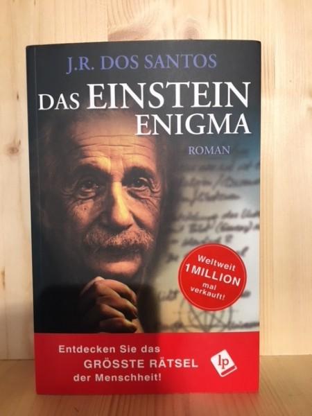 Das Einstein Enigma Roman