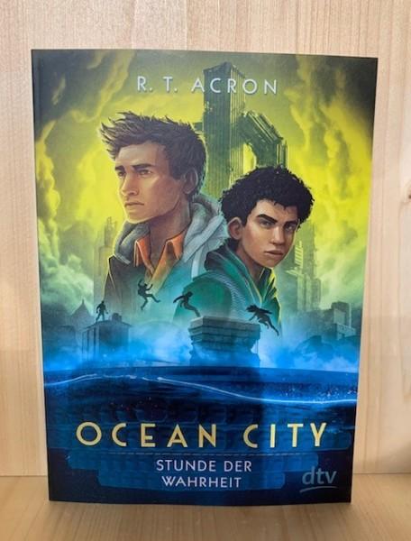 OCEAN CITY STUNDE DER WAHRHEIT