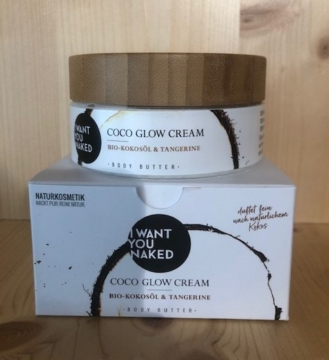 Saint Clouds COCO GLOW Body Butter