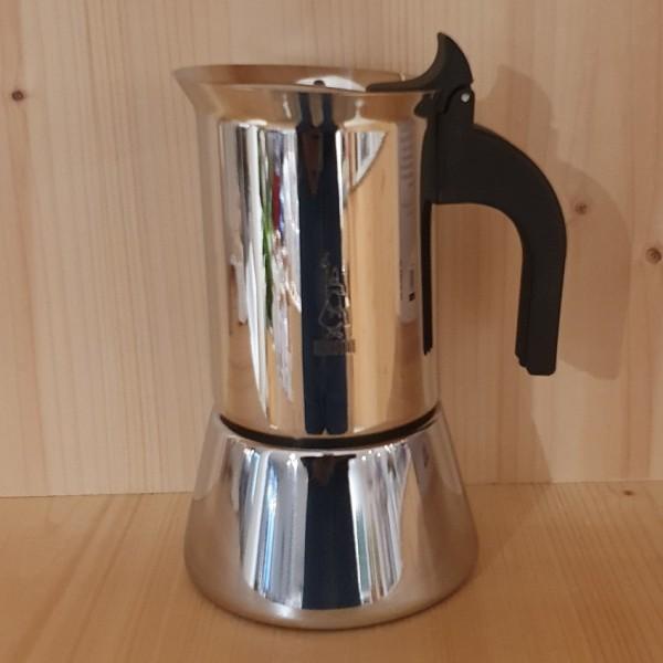 Bialetti Venus - Moka-Kanne für 4 Tassen