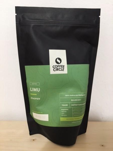 Filterkaffee 350g - ganze Bohnen